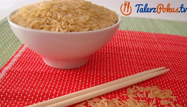 Orzo - makaron w kształcie ryżu