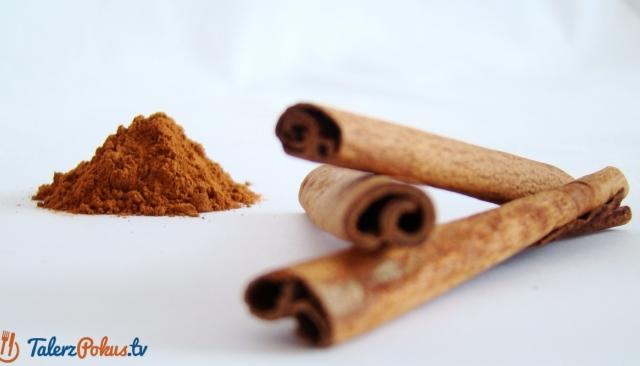 Cynamon (Cinnamomum zeylanicum)